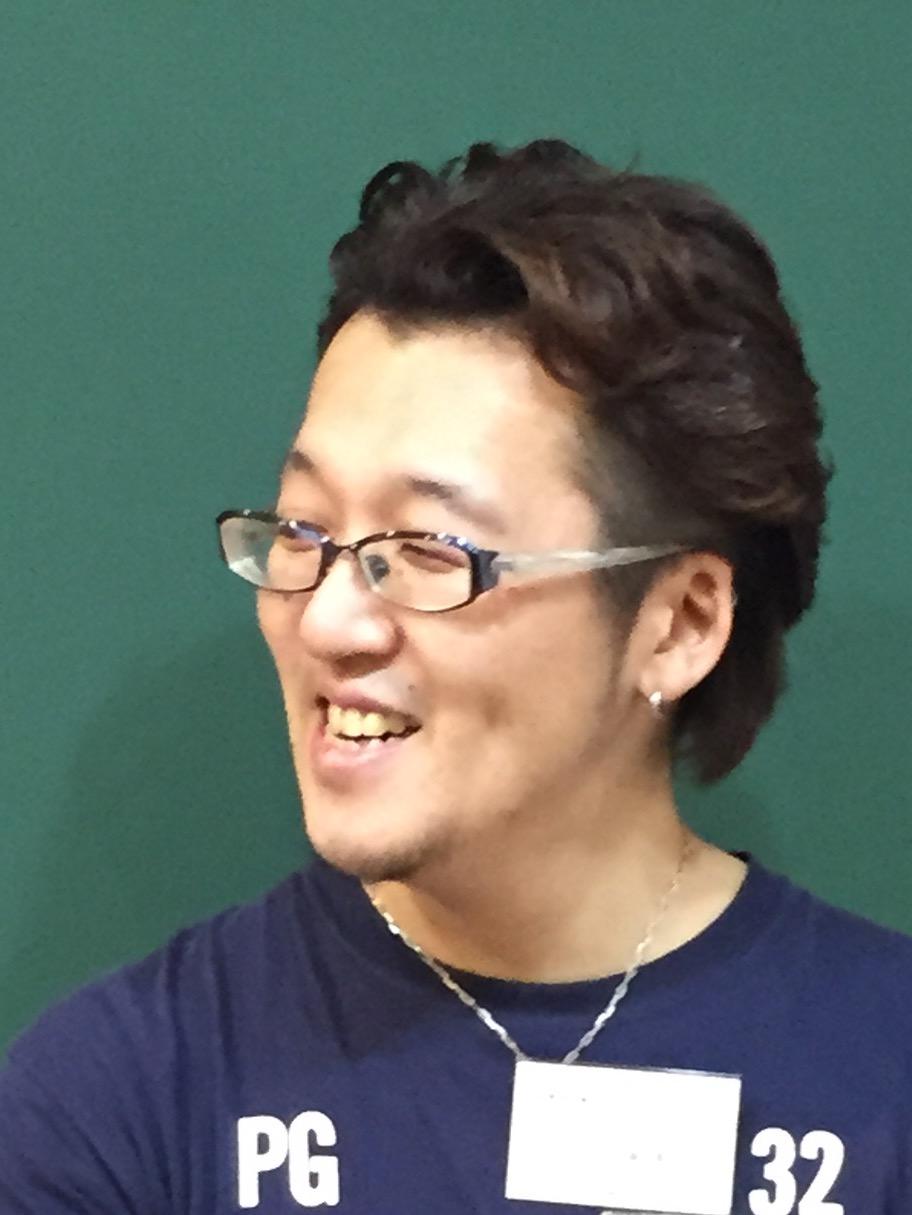 藤澤モトヒロ